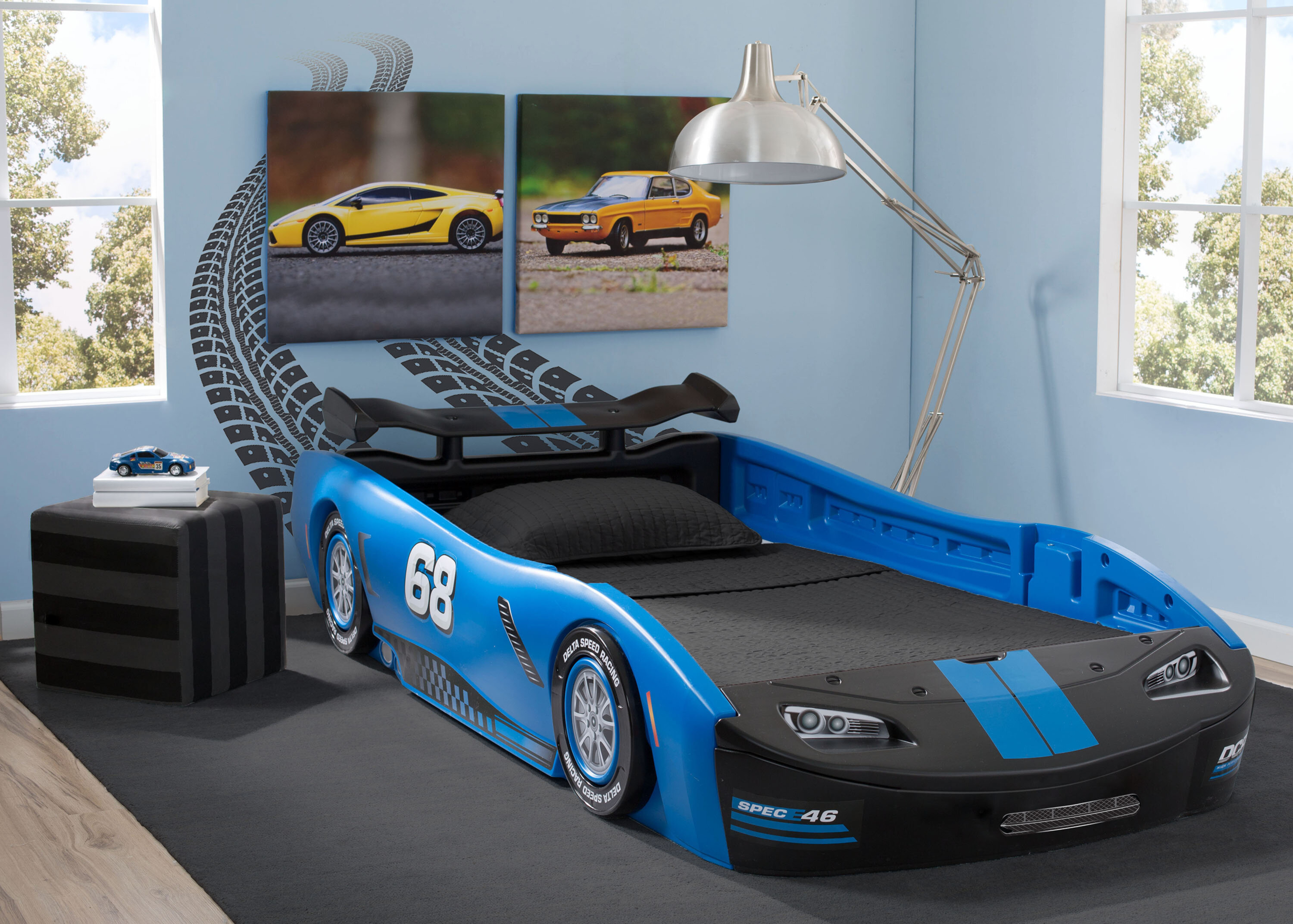 Kids Car Beds For Sale Cheaper Than Retail Price Buy Clothing Accessories And Lifestyle Products For Women Men