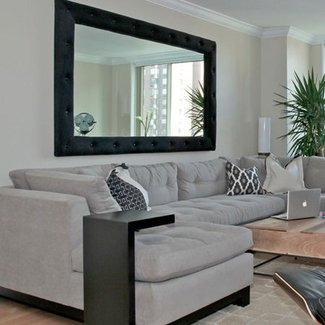 50 Large Living Room Mirrors You Ll Love In 2020 Visual Hunt
