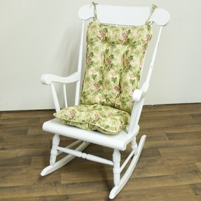 Brilliant Outdoor Rocking Chair Cushions Visual Hunt Home Interior And Landscaping Dextoversignezvosmurscom