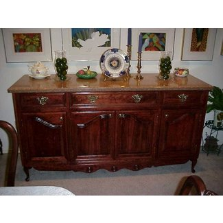 Antique Sideboards And Buffets You Ll Love In 2021 Visualhunt