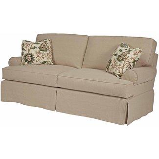 50 3 Cushion Sofa Slipcover You Ll