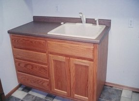 50 Laundry Room Sink Cabinet You Ll