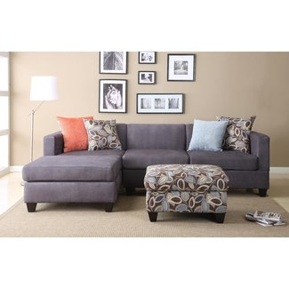 50+ Small Couches for Small Spaces You\'ll Love in 2020 ...