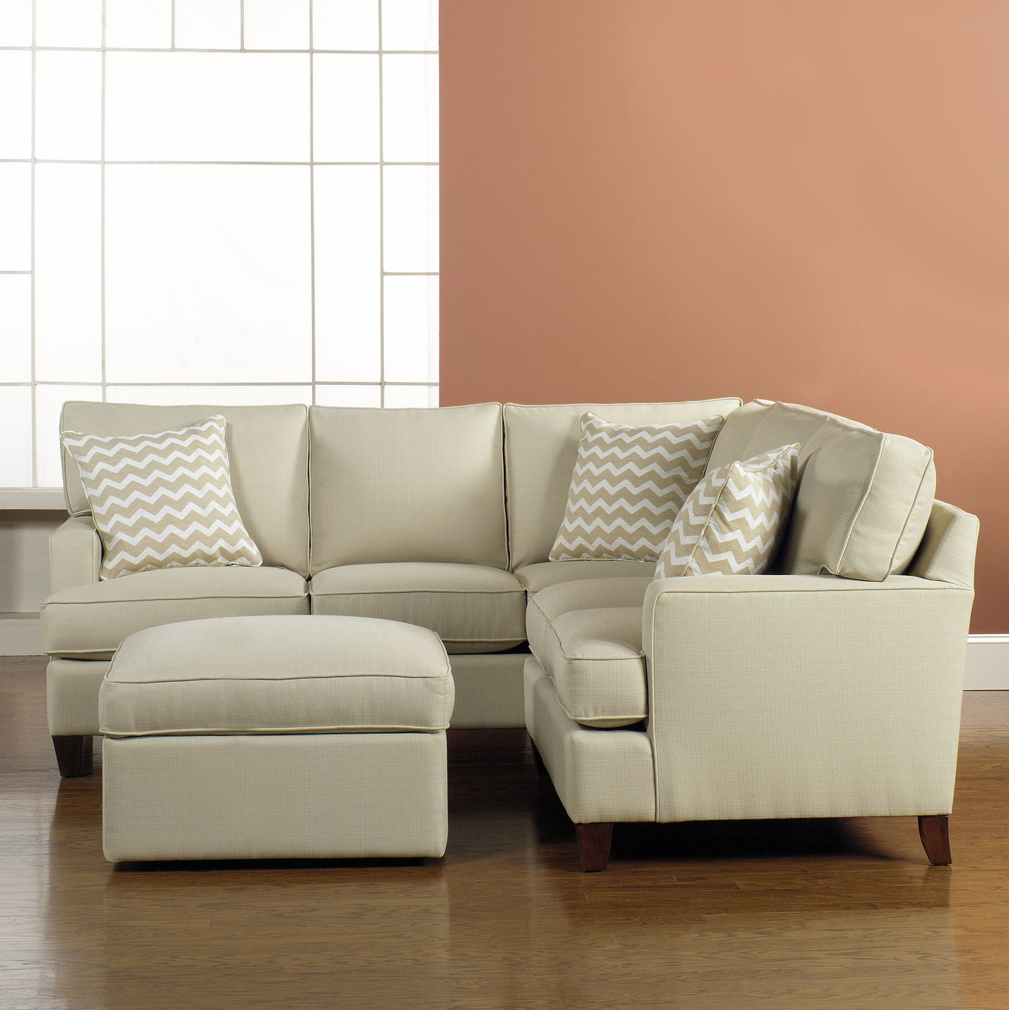 Picture of: Small Couches For Small Spaces You Ll Love In 2020 Visualhunt