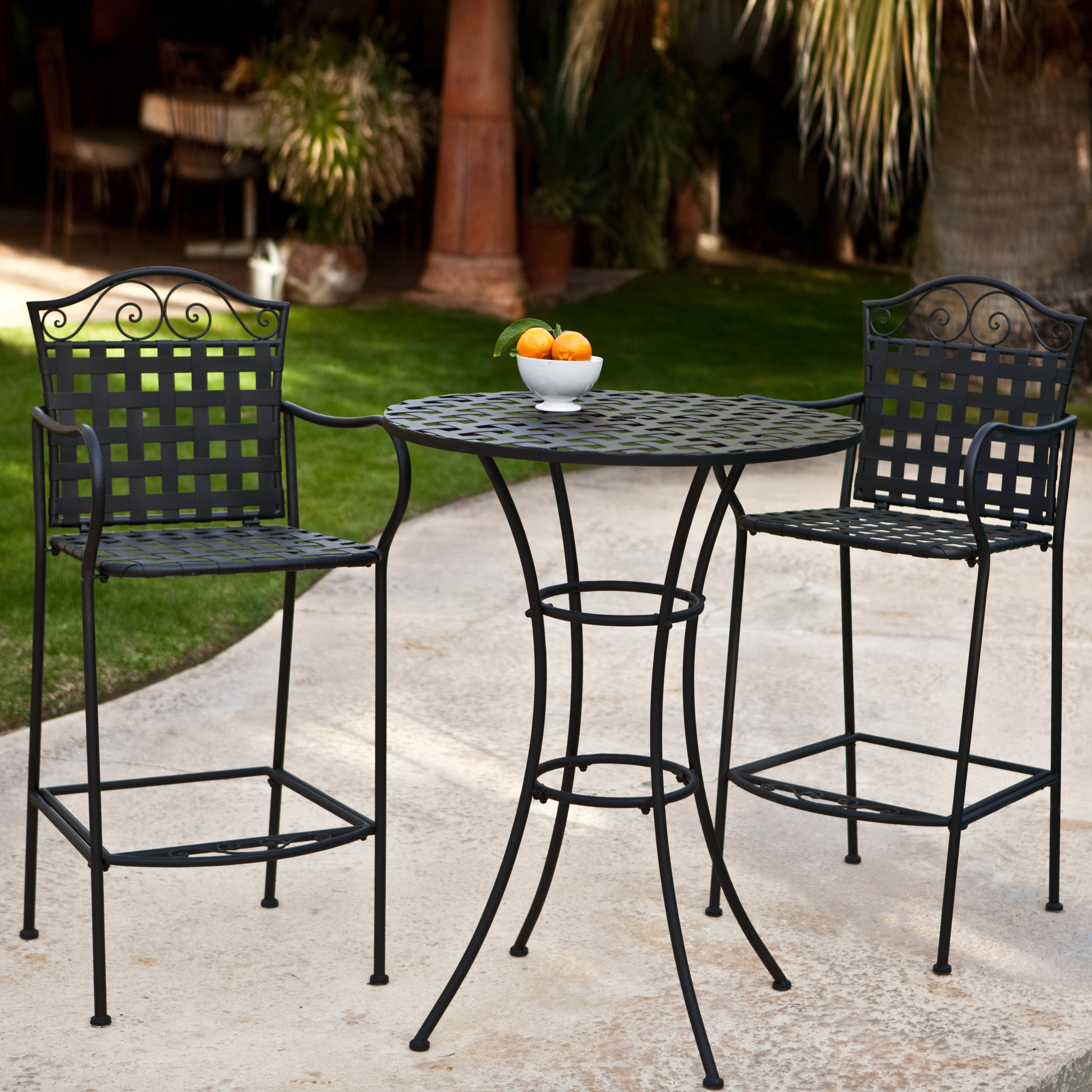 Bar Height Bistro Set You Ll Love In 2021 Visualhunt