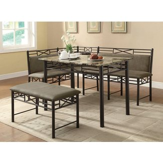 50+ Granite Top Dining Table You\'ll Love in 2020 - Visual Hunt