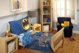 Toddler Bedroom Set For Boys