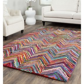 Colorful Rugs For Living Room You Ll Love In 2021 Visualhunt