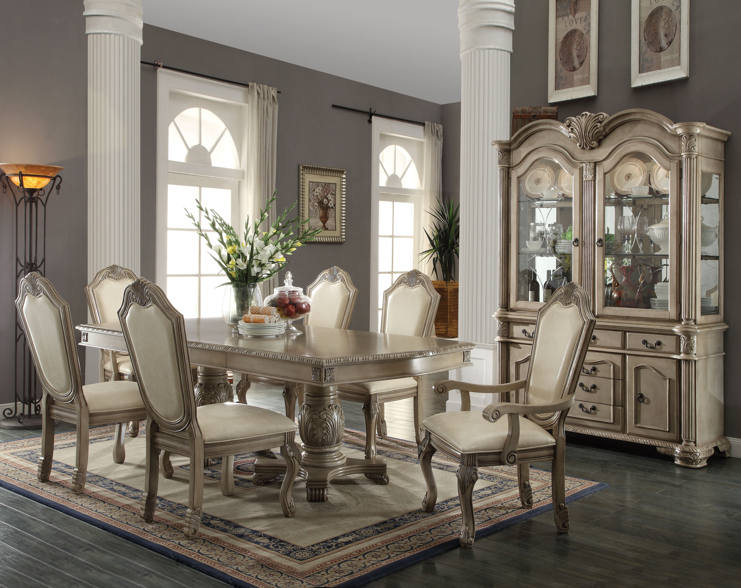 Formal Dining Room Sets You Ll Love In, Modern Formal Dining Room Set
