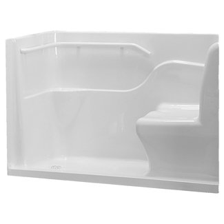 50 Shower Base With Seat You Ll Love In 2020 Visual Hunt