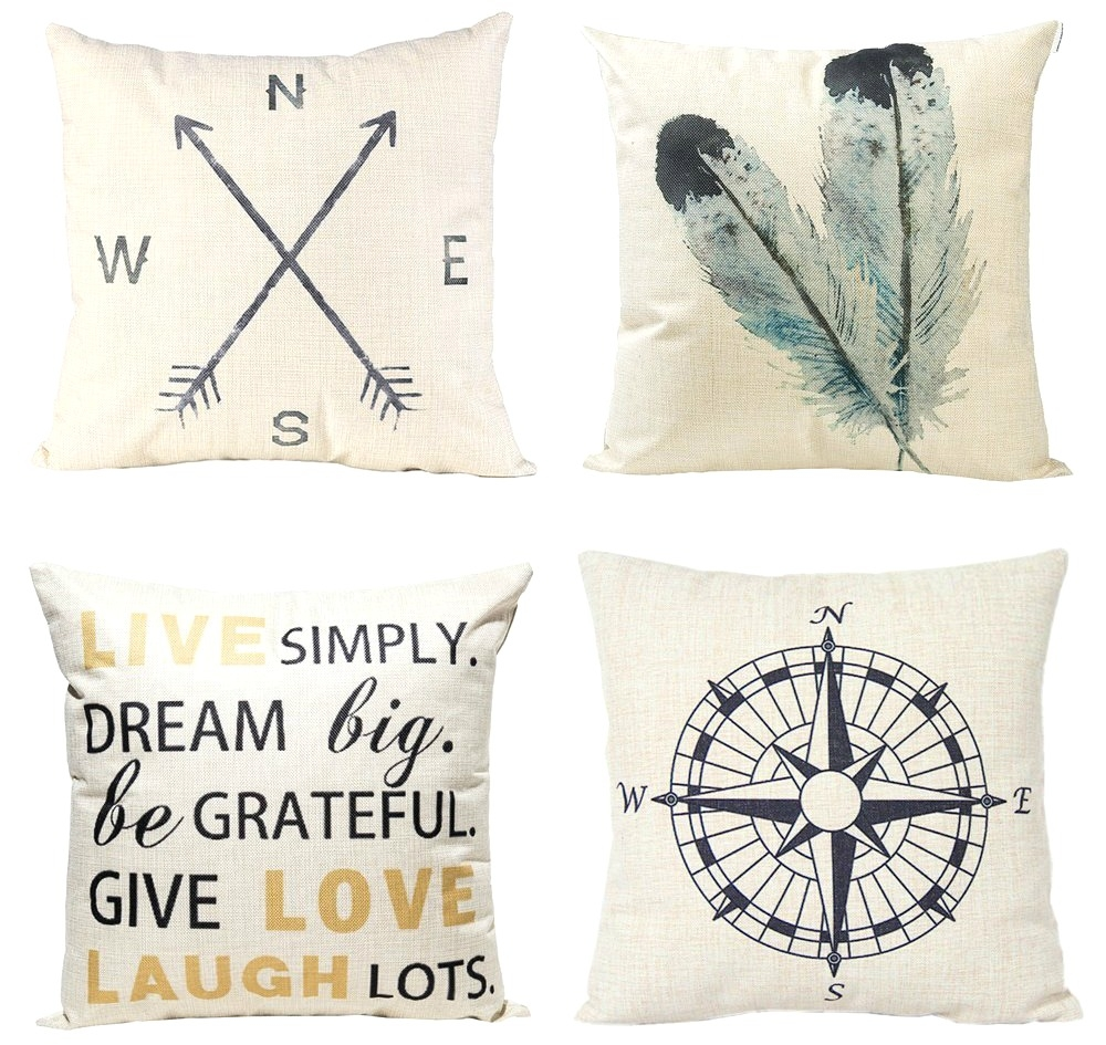 Extra Large Throw Pillow You Ll Love In 2021 Visualhunt