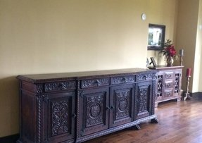 50 Antique Sideboards And Buffets You Ll Love In 2020 Visual Hunt