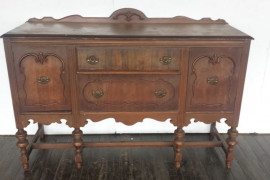Antique Sideboards And Buffets