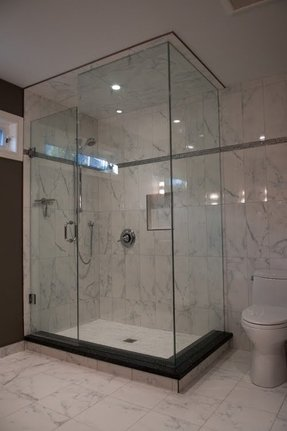 50 Solid Surface Shower Walls You Ll Love In 2020 Visual Hunt