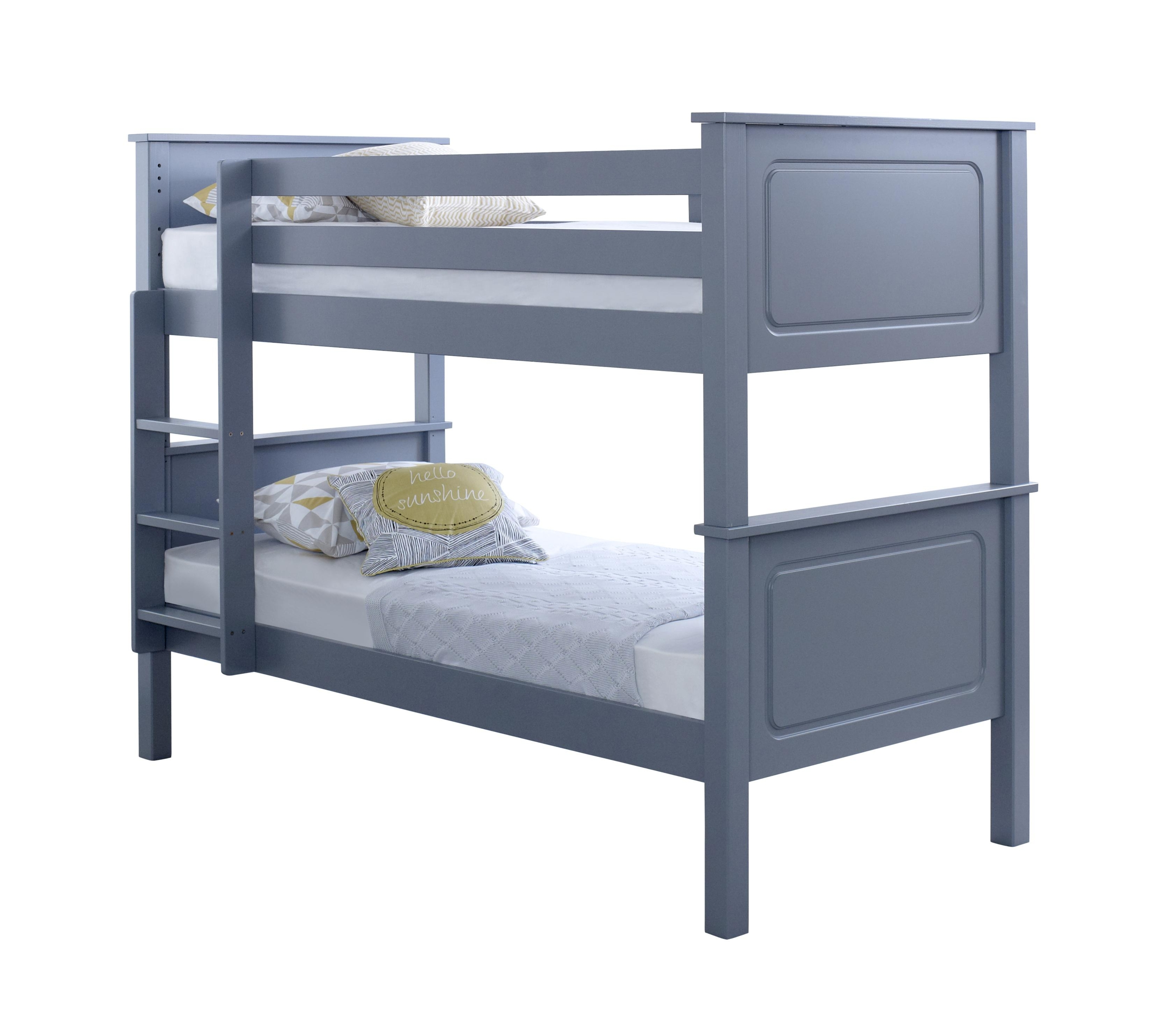 Picture of: Heavy Duty Bunk Beds You Ll Love In 2020 Visualhunt