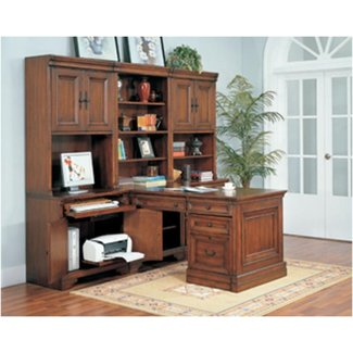 Modular Home Office Furniture You Ll Love In 2021 Visualhunt