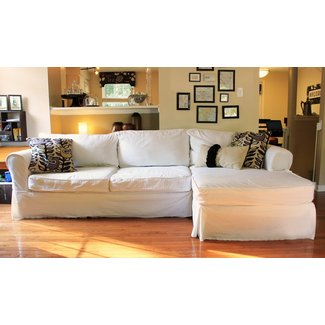 Astounding 50 Slip Covers For Sectionals Youll Love In 2020 Visual Hunt Inzonedesignstudio Interior Chair Design Inzonedesignstudiocom