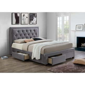 Phenomenal 50 King Size Ottoman Bed Youll Love In 2020 Visual Hunt Gmtry Best Dining Table And Chair Ideas Images Gmtryco