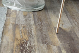 Perfect Waterproof Vinyl Flooring