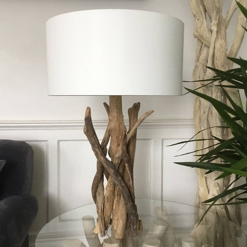 Driftwood Table Lamps You Ll Love In 2020 Visualhunt