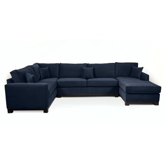 50 Navy Blue Sectional Couch You Ll Love In 2020 Visual