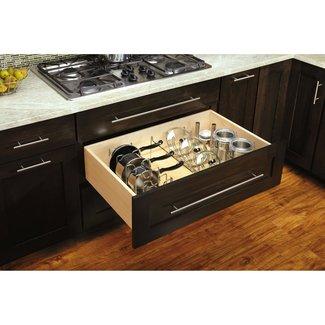 50+ Deep Kitchen Drawer Organizer You\'ll Love in 2020 ...