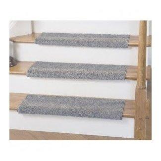 Bullnose Carpet Stair Treads - Visual Hunt