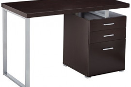 Small Desks with File Drawers