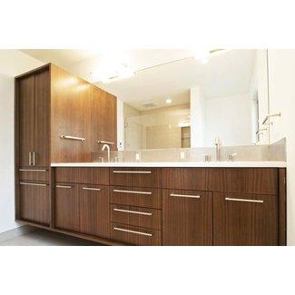 Mid Century Modern Bathroom Vanity You Ll Love In 2020 Visualhunt