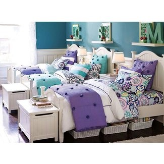 50+ Twin Beds for Teenage Girl You\'ll Love in 2020 - Visual Hunt