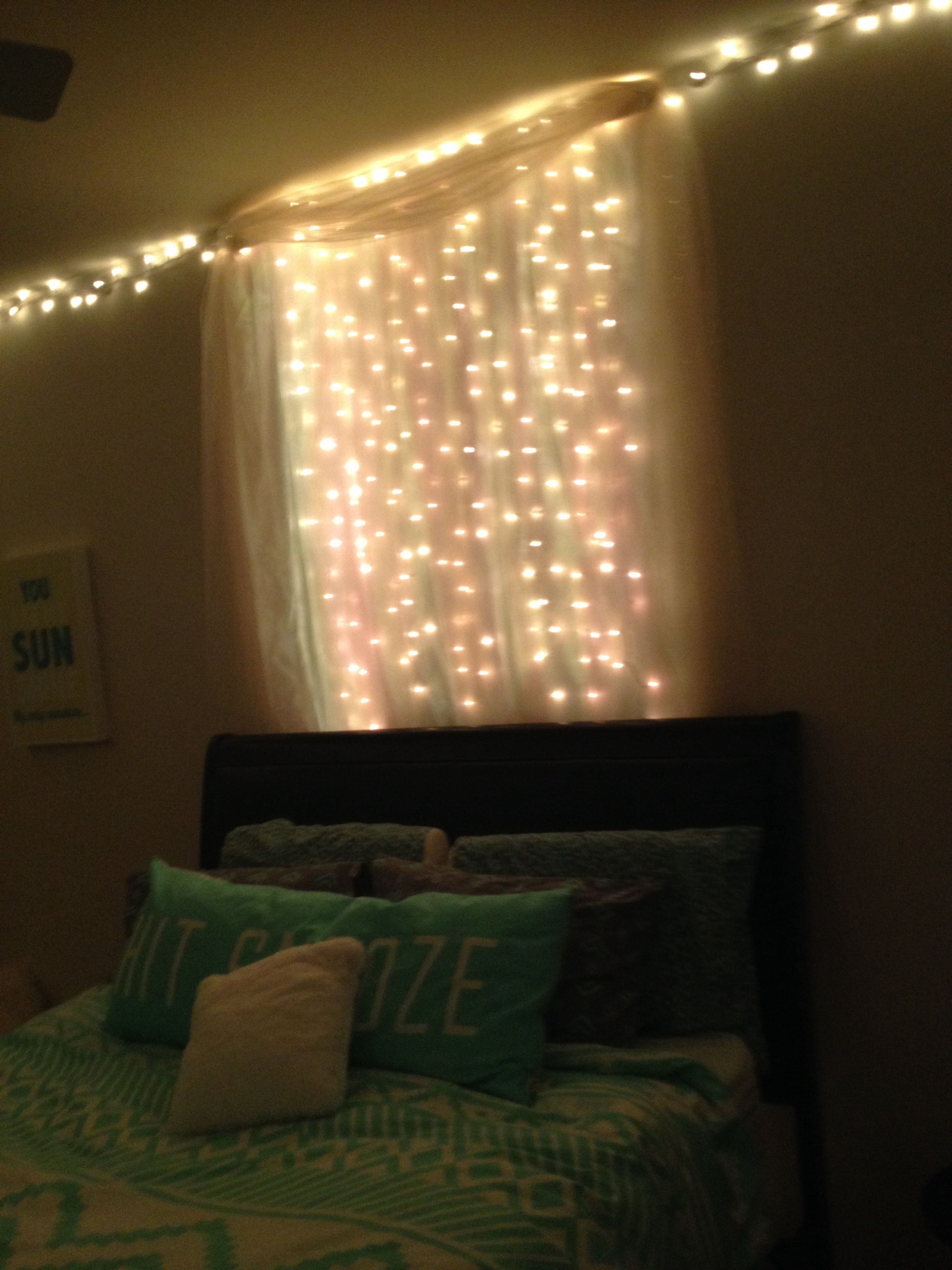 String Lights For Bedroom You Ll Love In 2021 Visualhunt