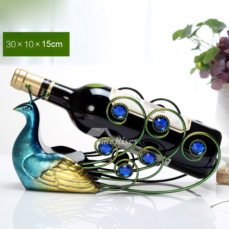 Single Wine Bottle Holders You Ll Love In 2021 Visualhunt