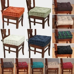 50 Chair Pads With Ties You Ll Love In