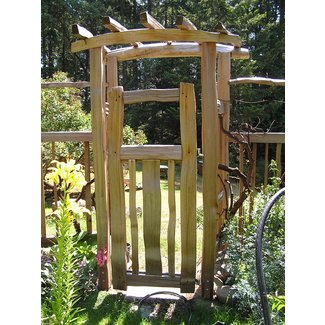 50 Garden Arbor With Gate You Ll Love In 2020 Visual Hunt