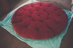 Pleasing 50 Papasan Chair Cushion Cover Youll Love In 2020 Visual Beatyapartments Chair Design Images Beatyapartmentscom