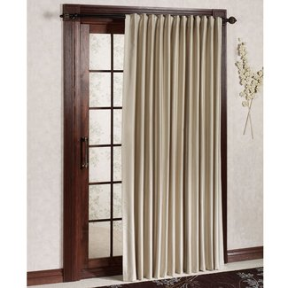 Curtains For Patio Doors You Ll Love In 2020 Visualhunt