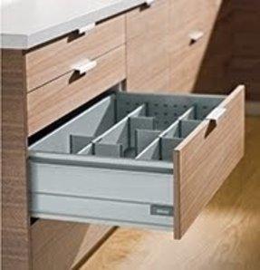 Deep Kitchen Drawer Organizer You Ll Love In 2021 Visualhunt
