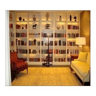 Floor To Ceiling Bookshelves You Ll Love In 2021 Visualhunt