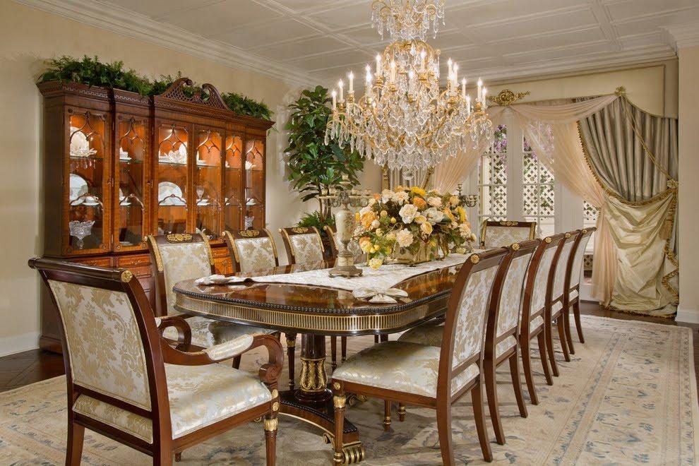 Formal Dining Room Sets Visualhunt, Fancy Dining Room Sets