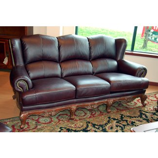 50+ Full Grain Leather Couch You\'ll Love in 2020 - Visual Hunt