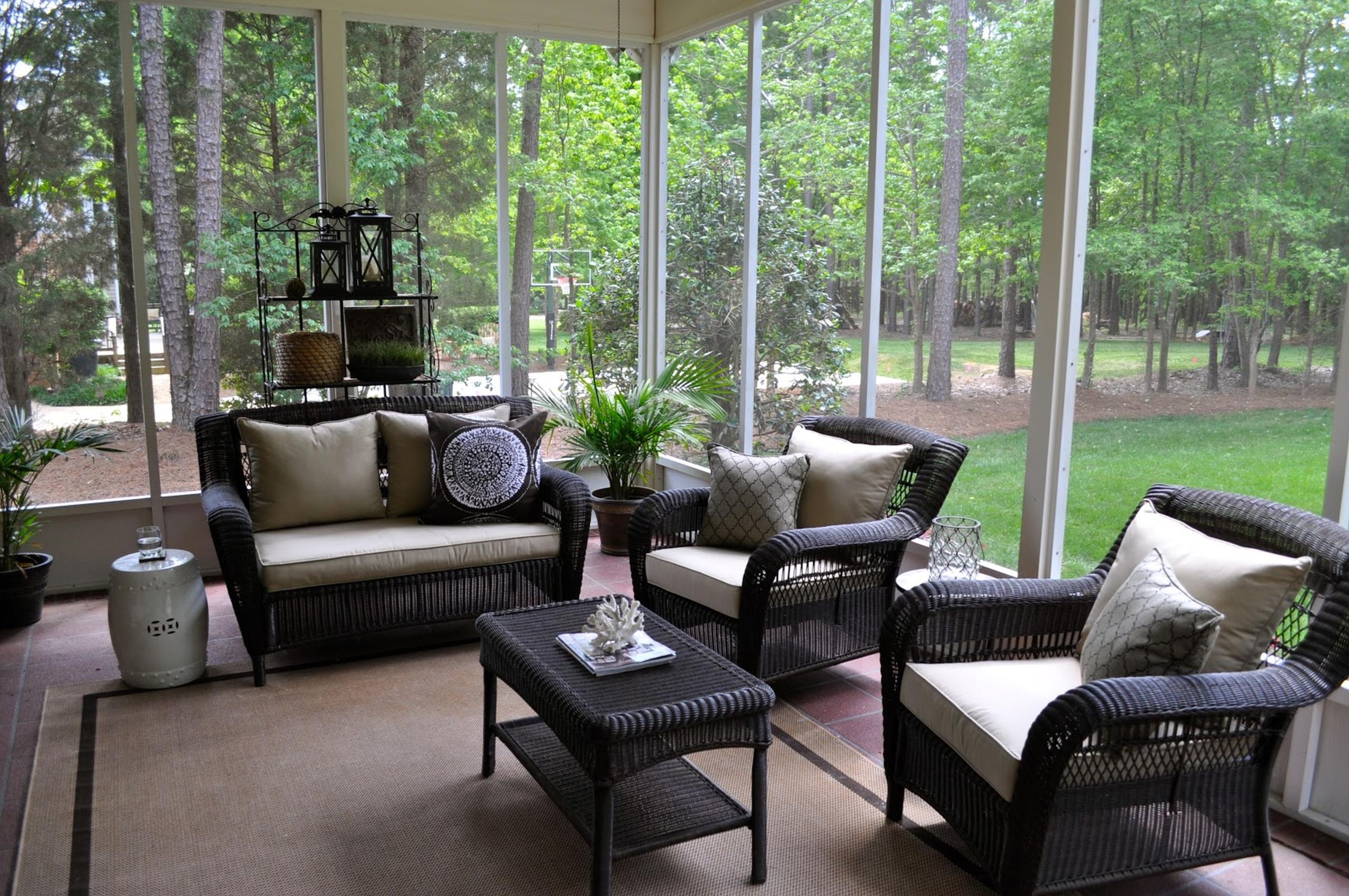 Garden Treasures Patio Furniture You Ll, Garden Treasures Living