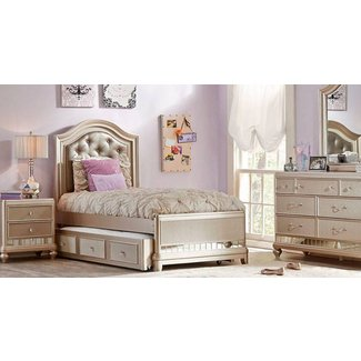Twin Beds for Teenage Girl - Visual Hunt