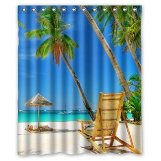 50 Palm Tree Bath Set You Ll Love In 2020 Visual Hunt