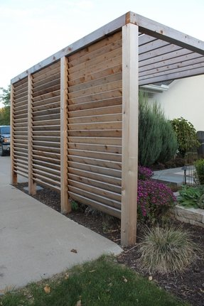 Outdoor Patio Privacy Screen You Ll, Best Outdoor Patio Privacy Screens