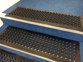 50 Outdoor Rubber Stair Treads You Ll