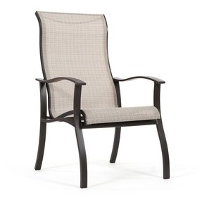 50 High Back Patio Chairs You Ll Love