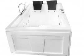 2 Person Whirlpool Tub