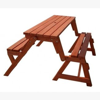 Phenomenal 50 Folding Picnic Table Bench Youll Love In 2020 Visual Hunt Pdpeps Interior Chair Design Pdpepsorg