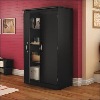 50 Storage Cabinets With Doors You Ll