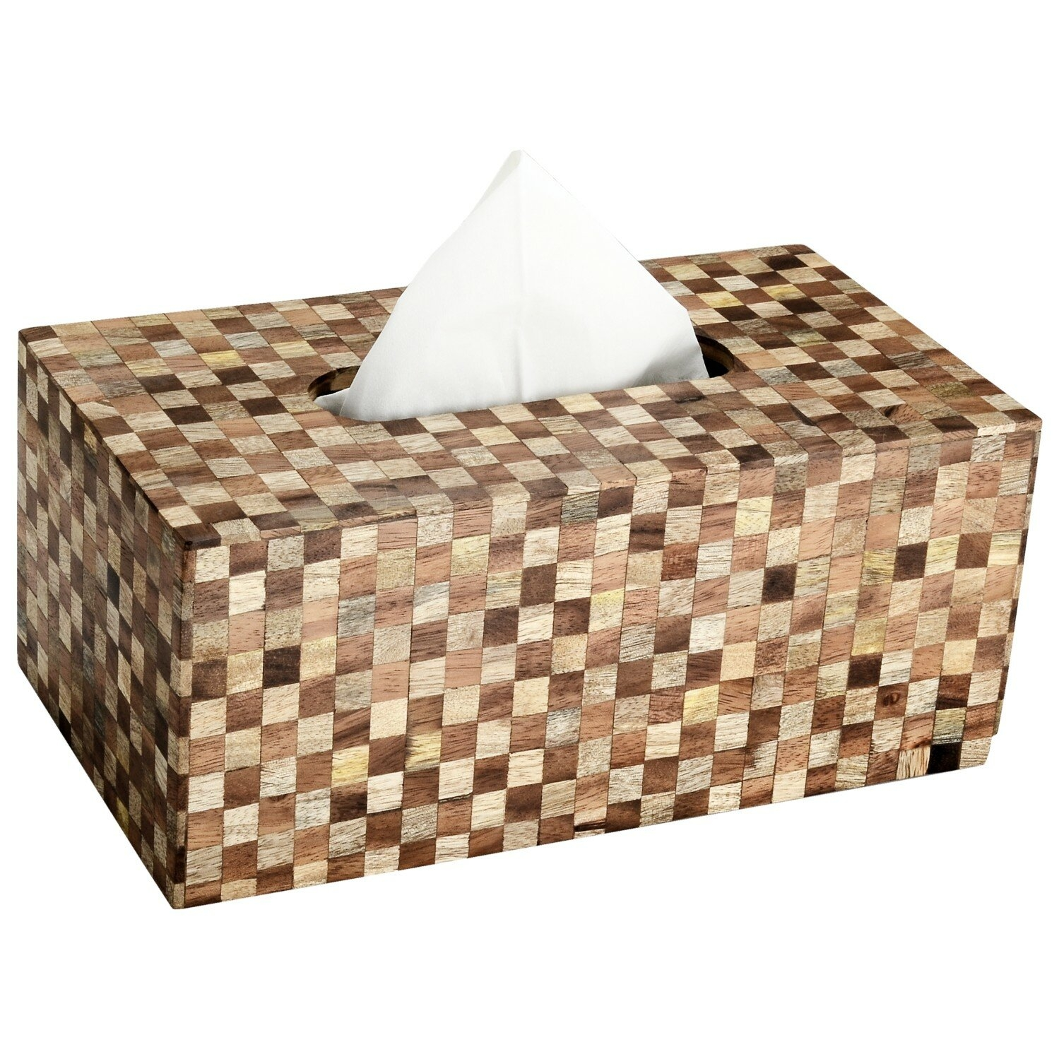 Rectangular Tissue Box Cover You Ll Love In 2021 Visualhunt